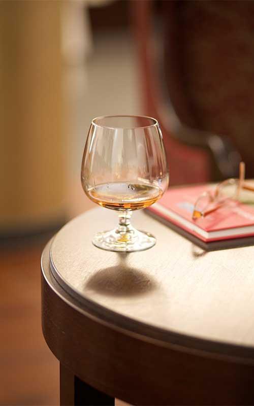 Bar-Cognac